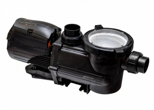 Viron p600 pump - Most energy efficient swimming pool pump ...