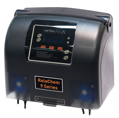 RC9 Auto Chlorine & Acid Doser