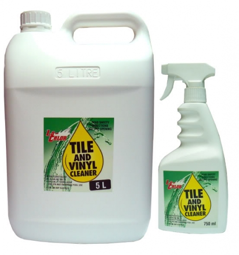 Swimming Pool Tile Cleaner Products : Tile vinyl cleaner