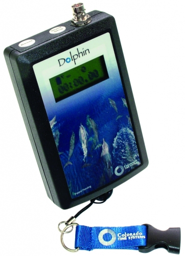 Dolphin Wireless Timing Systems